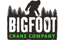 Bigfoot Crane