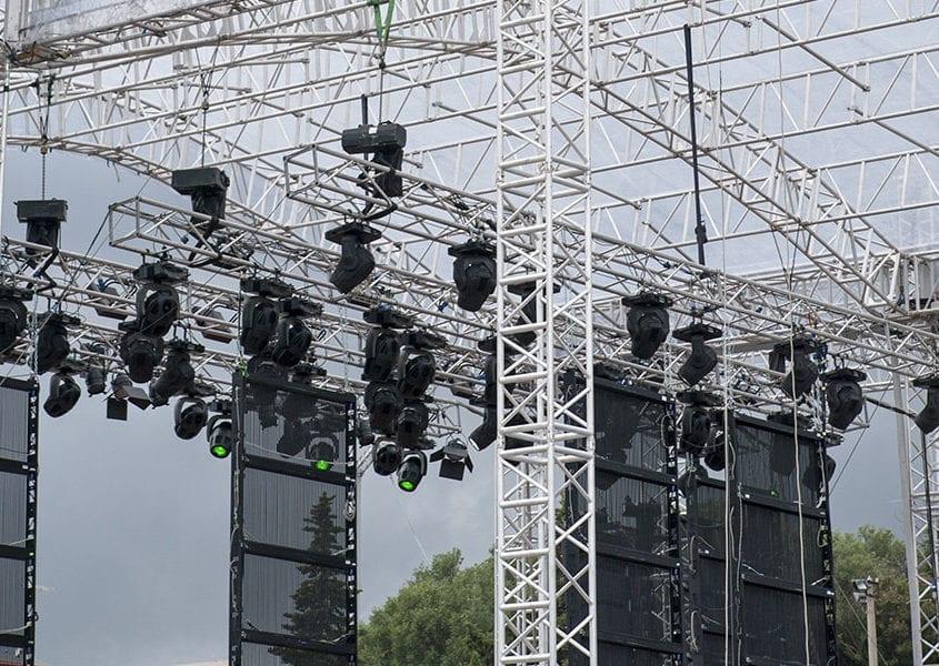 entertainment venue risk control