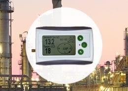 Navis Long Range Anemometers